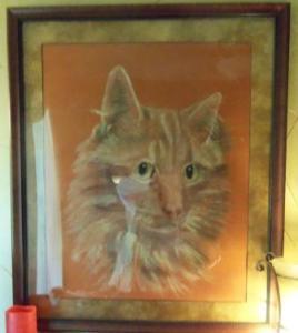 aslanportrait