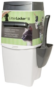 Litter Locker