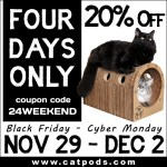 CATsumer Deals for Black Friday