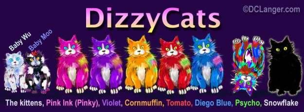 Dizzy-all
