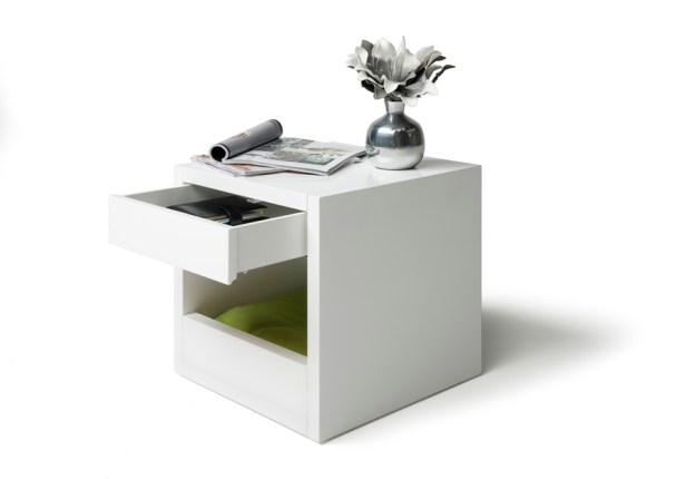 Cat Bed Side Table The Bloq by Binq Design2