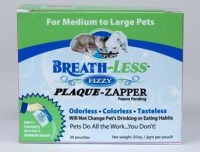 Ark Naturals Breath-Less Fizzy Plaque-Zapper