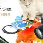 Catit International Art Contest 2015-2016