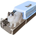 MagiCarrier by K-Kat: A Cat Carrier That Makes It Easy to Get the Cat In