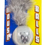 Petsport Mouse Balls Arrival Video