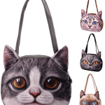 Check Out These Cat Bags from Japan!