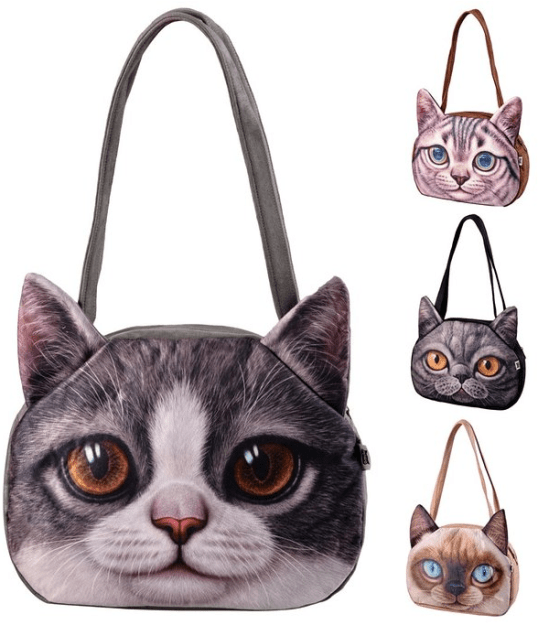 Cat Bags Japan