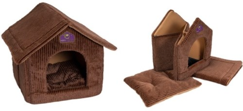 Neko Pawdz Neko Nappers Pet House 2
