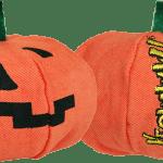 Bonus Giveaway! Yeowww! Halloween Pumpkin Catnip Toy