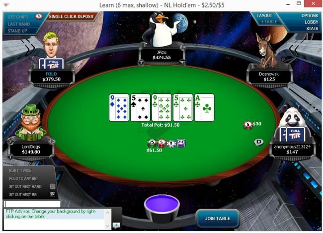 Full Tilt Poker Download Full Tilt Software Install