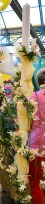 lumanari nunta arad in forma de spirala