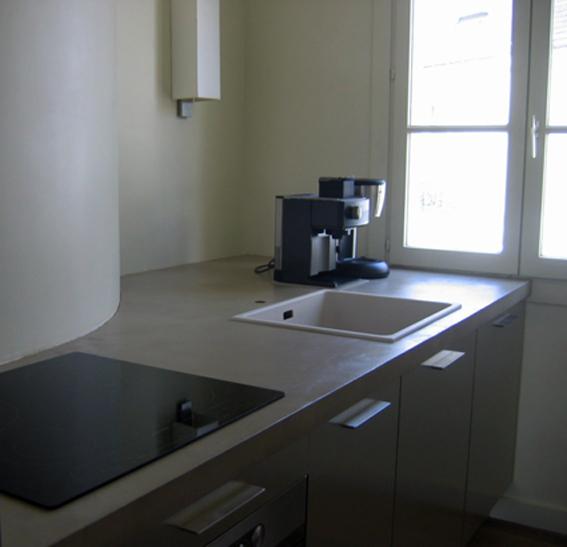 cuisines flore molinaro. Black Bedroom Furniture Sets. Home Design Ideas