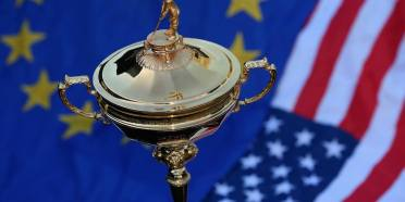 Ryder Cup is heading to Italy