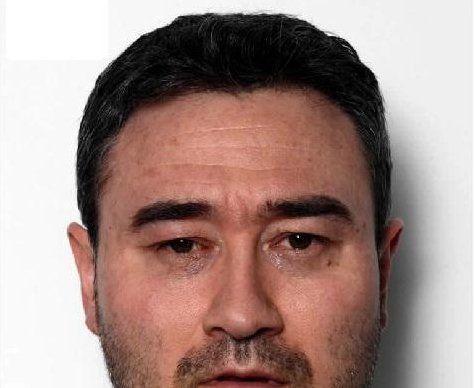 Spargatorul care a evadat din arestul politiei din cluj a fost prins pe strada Cetatii din Floresti