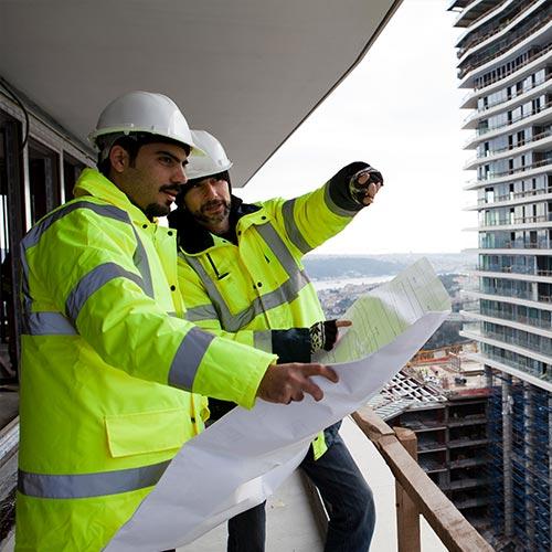 Construction Project Engineer - (JO-1811-681) - Florida Construction