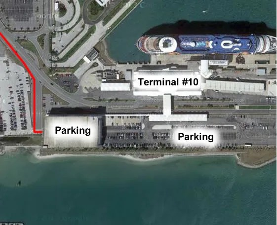 Navigating Port Canaveral Finding The Port Your Ship