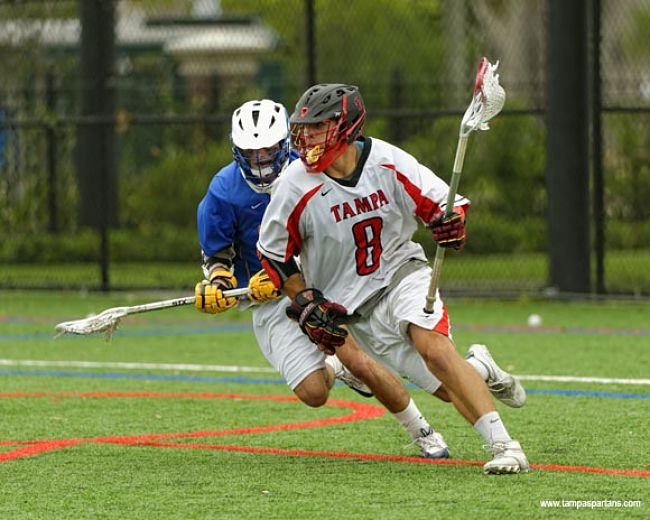 Game Recaps:  Tampa Knocks Lynn Out Of SSC Playoffs 13-5