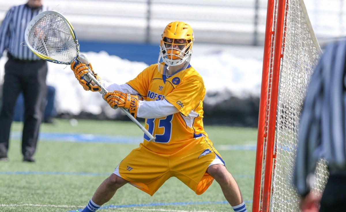 Former STA Standout Chris Selva Will Play In USILA North/South Game
