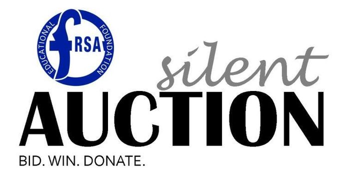 Annual Silent Auction