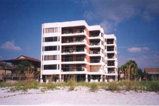 Sea Horse Condos In Indian Rocks Beach For Sale