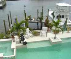 Pasadena Yacht and Country Club Homes For Sale