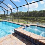 Trinity preserve Homes For Sale