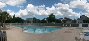 Longleaf Community Pool