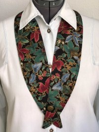 Holiday 3 NeckTies to Accessorize