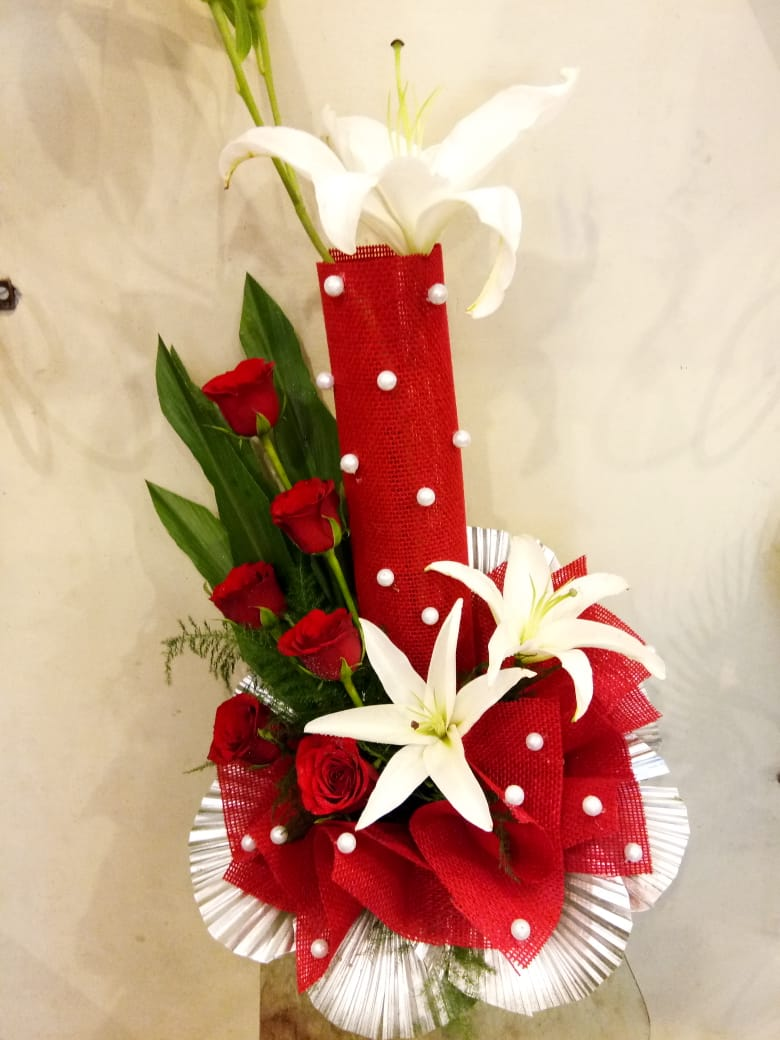 Reputable L F Trusted Flowers Delivery Service By Local Florist Inda