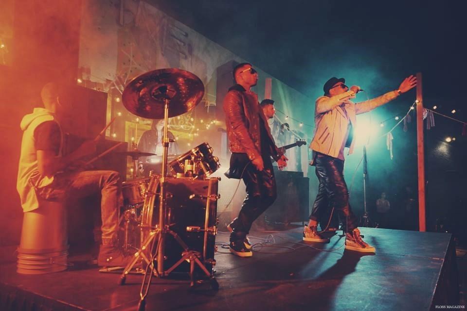 "Grammy Award-Winning Reggae Superstar Sean Paul Release ""Make My Love Go"" Feat. Jay Sean"