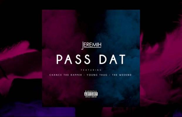 Jeremih Pass Dat