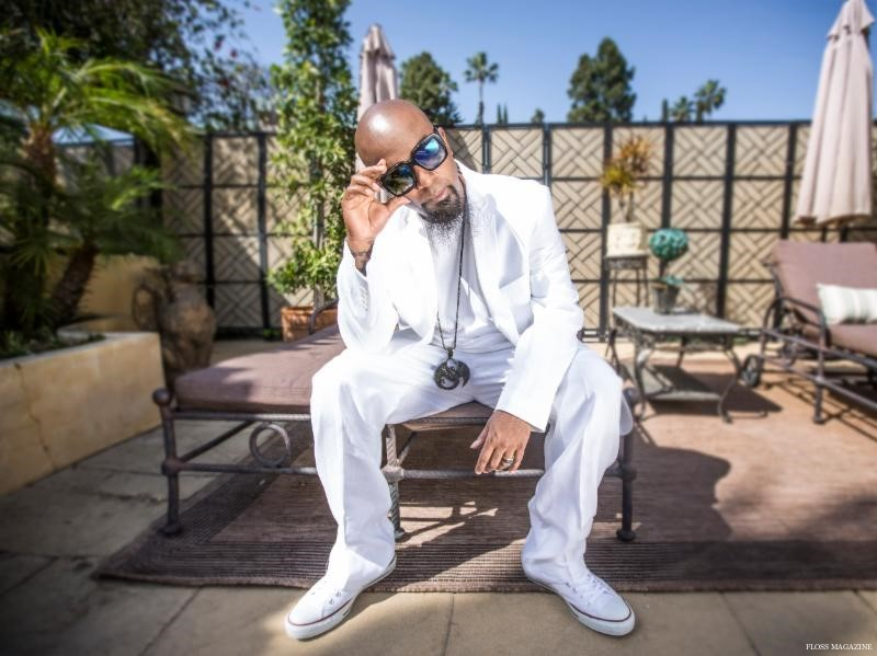 Tech N9ne Adds Two More Gold Records To His Collection