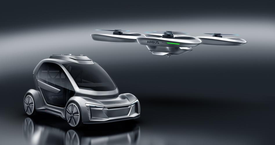 Emirates Wallpaper Hd Pop Up Next Un Concept Car Qui Combine Transport