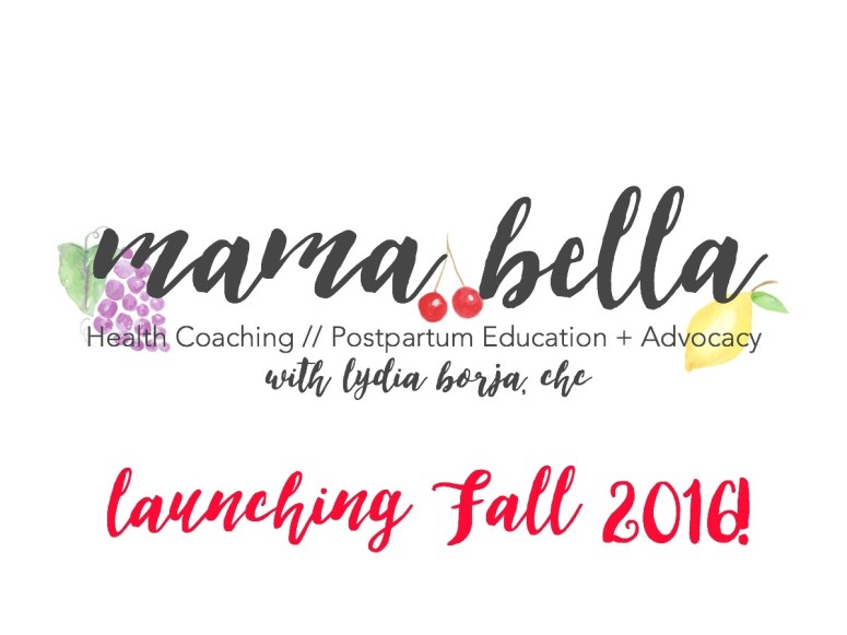 mama bella launch