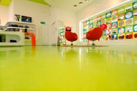 High Performance Seamless Resin Flooring Solutions |Epoxy ...