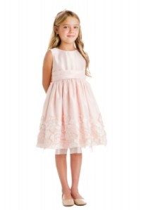Spring and Summer Dresses - Flower Girl Dresses - Flower ...