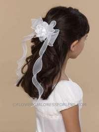 wedding hair bows the northern bride wedding bows hair combs