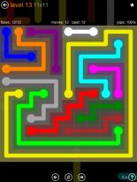 Flow Free Jumbo Pack X Level