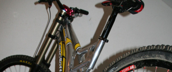 Bikes - Ancillotti Tomaso Review