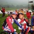 Brian Lopes Shaun Palmer Chateau d'Oex 1997