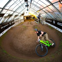 Bergamont Greenhouse Pumptrack Race 2013 - Bericht und Fotos