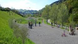 bike parcours kriens obernau