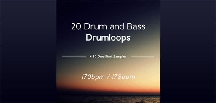 free-drum-and-bass-drumloops