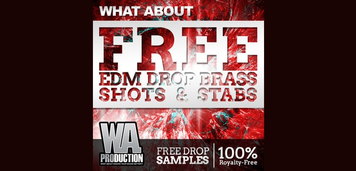 free-edm-brass