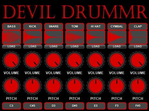 devil-drummr