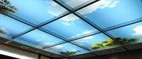 Fluorescent Light Covers - Fluorescent Gallery