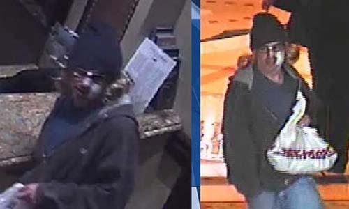 Authorities Hunt Armed Robber of Bellagio Poker Room - Flushdrawnet