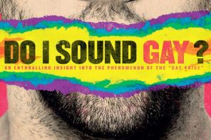 Win: Do I Sound Gay? on DVD