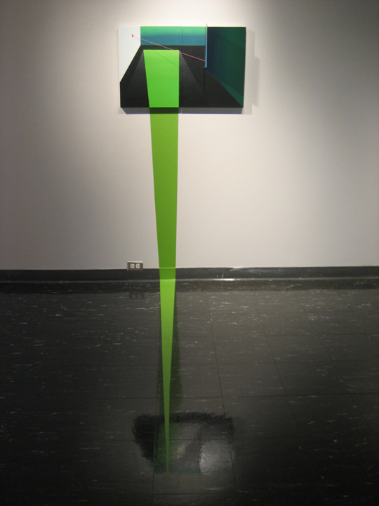 Green-Corner
