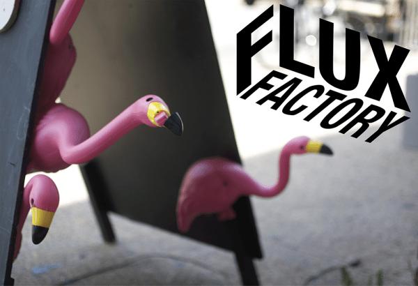 FluxThursday
